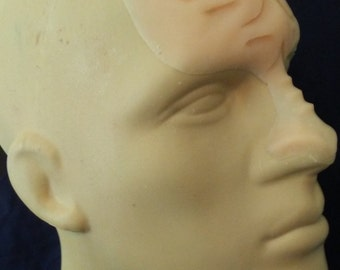 Male Klingon Forehead