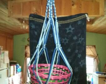 Plant Hanger/fruit basket