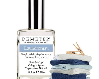 Demeter 1oz Cologne Spray - Laundromat