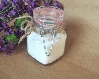 Aromatherapy Mineral Bath Salts - Small