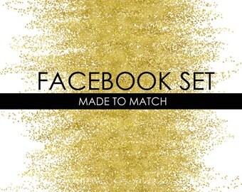 Made to Match Facebook Set