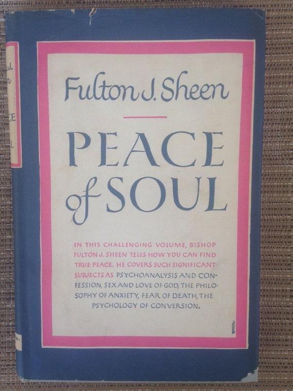 Resultado de imagen de Peace of Soul, 1949