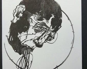 modern lithography