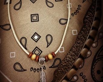 Cherokee Collection - Neckkace