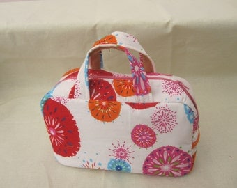 Child toilet bag
