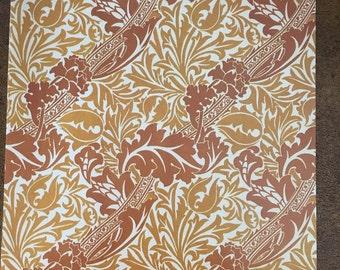 William Morris print - Tapestry
