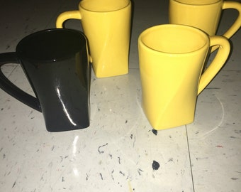 Raymond Waites Colorworks mug