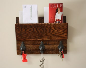 Mail/Key holder
