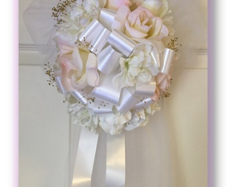 Wedding Veil Decoration for Bride's Dressing Room