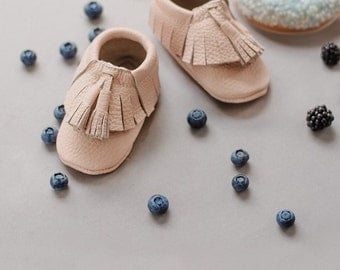 TinyHugs moccasins,soft leather baby moccasines, tiny shoes, baby moccs, baby moccasins, kids moccasins