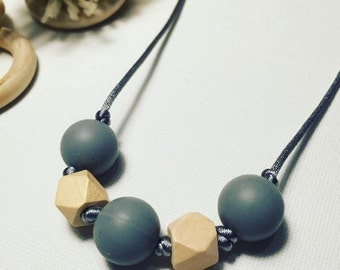 Necklace for child - machouille - chewy