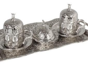 Turkish coffee sets