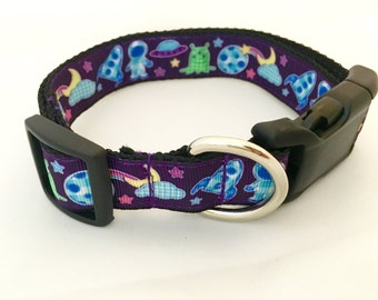 Space Cadet (1 Inch)
