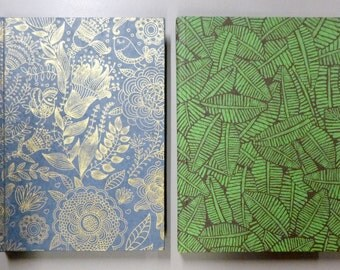 A5 journal colourful journals with various covers