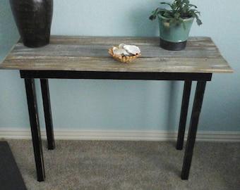 Farmer Console Table