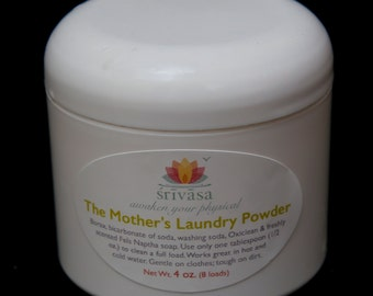 Mother's Laundry Powder