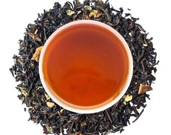 Garnet Glow Apple Darjeeling Tea