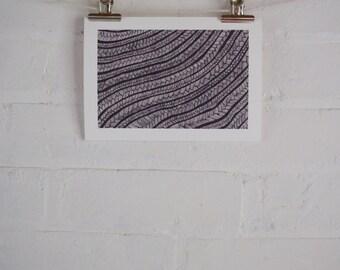 Jumper - Giclee Fine Art Print