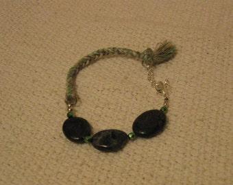Boho chic bracelet 2
