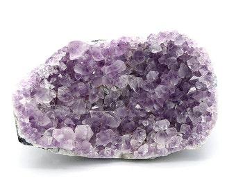 Light Purple Amethyst Cluster – 172g
