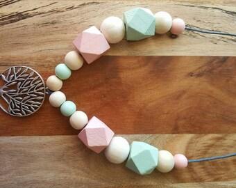 Handmade Tree of Life Necklace