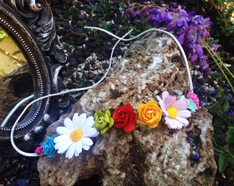 Crown flowers Inspiration