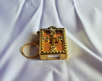 The Smallest Bible