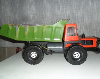 toy car USSR BELAZ