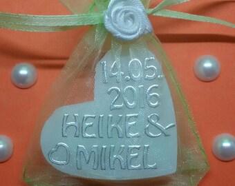 Gift wedding
