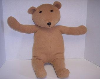 M1 Handmade Teddy Bear