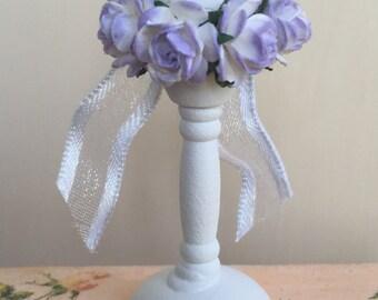 Lilac Rose.