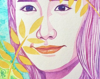 Yoona (GG PARADISE SERIES) Original