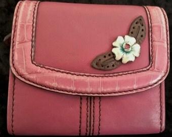 Brighton Wallet Pink