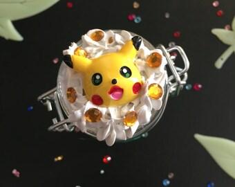 Pikachu Stash Jar