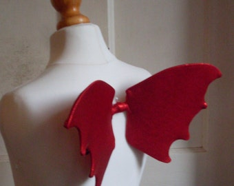 Little Dragon Wings - MADE TO ORDER