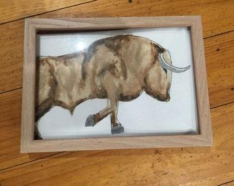 Codacharlie Bull