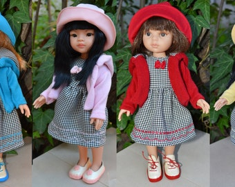 Outfit for doll 32 cm Paola Reina
