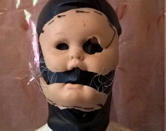 DollFace Mask