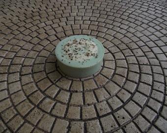 Eucalyptus Mint Handmade Soap