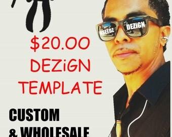 Custom Design Business Cards - BiZZYCARDZ