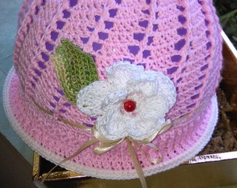 summer hat for girls