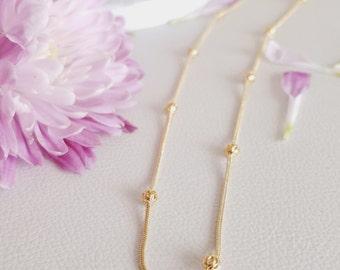 Little Queen Necklace