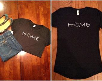 home (black)