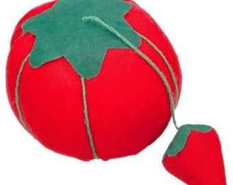 Pin cussion tomato