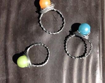 Kid size ring