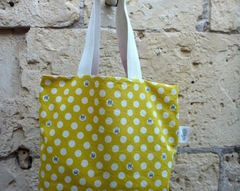 Yellow Moon bag