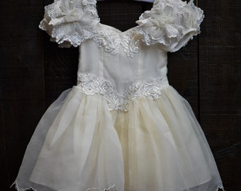Marlyn vintage Dress