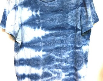 Downward Dye Men's T