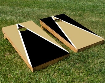 Colorado Buffaloes Cornhole Board Set