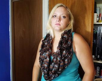 Serenity scarf